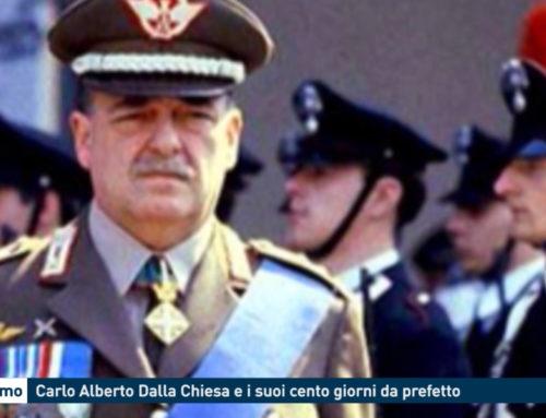 Palermo, Carlo Alberto Dalla Chiesa e i suoi cento giorni da prefetto