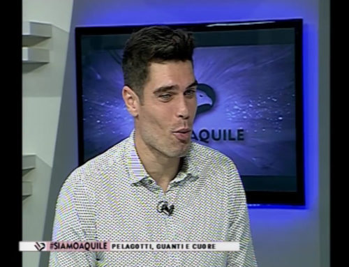 SiamoAquile – Alberto Pelagotti