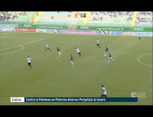 Calcio, contro la Palmese un Palermo diverso
