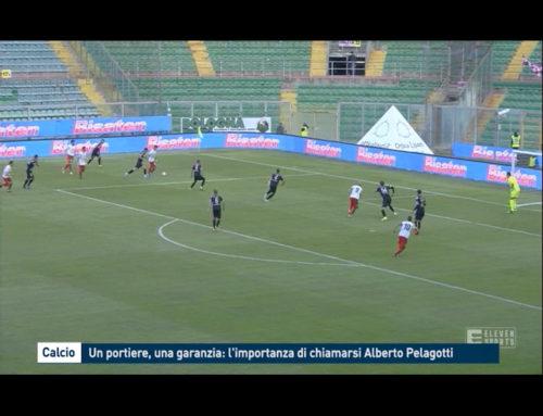 Calcio, un portiere una garanzia: l'importanza di chiamarsi Alberto Pelagotti