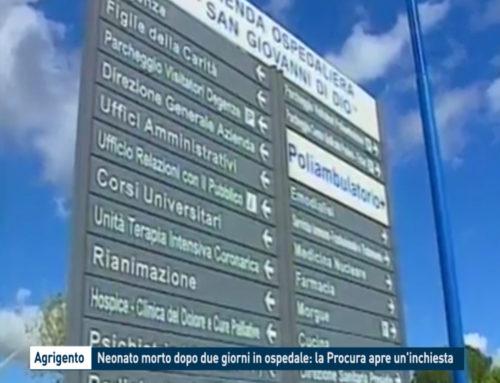 Agrigento – Neonato morto dopo due giorni in ospedale: la Procura apre un'inchiesta