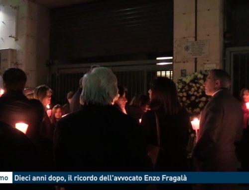 Palermo, dieci anni dopo, il ricordo dell'avvocato Enzo Fragalà