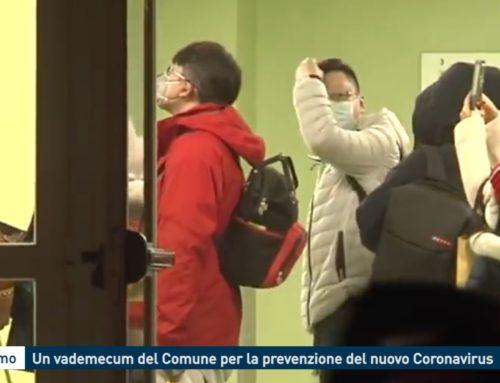 Palermo, un vademecum del Comune per la prevenzione del nuovo Coronavirus