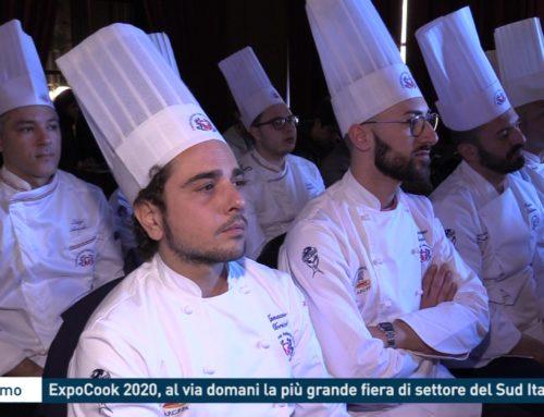 Palermo, ExpoCook 2020, al via domani la più grande fiera di settore del Sud Italia
