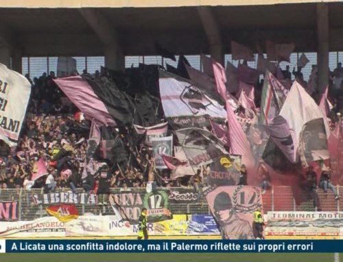 Calcio, a Licata una sconfitta indolore, ma il Palermo riflette sui propri errori
