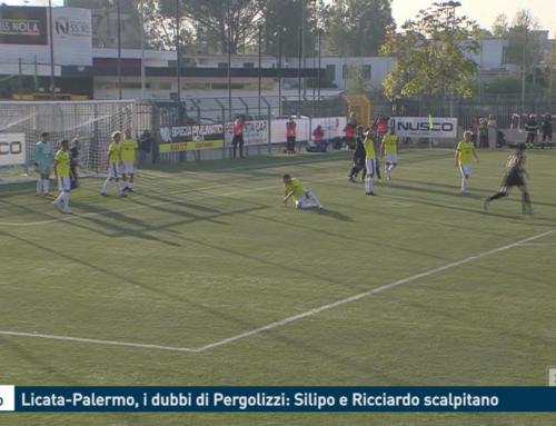 Calcio: Licata-Palermo, i dubbi di Pergolizzi: Silipo e Ricciardo scalpitano