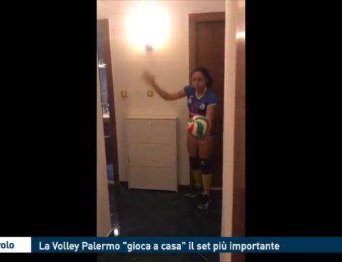 """Pallavolo: La Volley Palermo """"gioca a casa"""" il set più importante"""