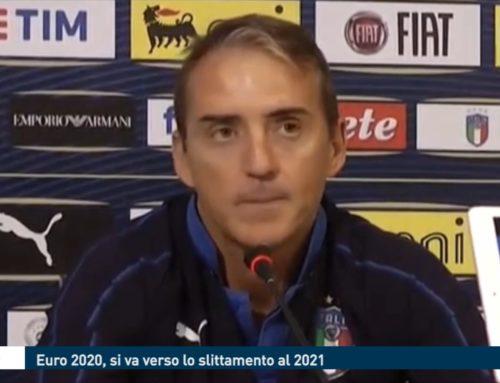 Calcio: Euro 2020, si va verso lo slittamento al 2021