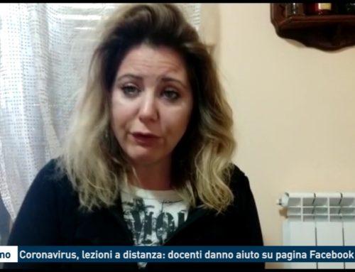 Palermo: Coronavirus, lezioni a distanza: docenti danno aiuto su pagina Facebook