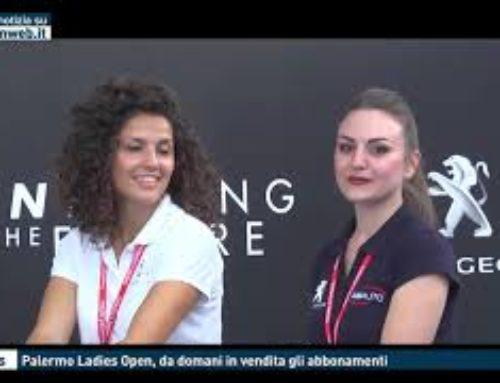 Tennis – Palermo Ladies Open, da domani in vendita gli abbonamenti