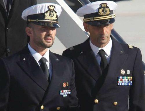 """Riconosciuta immunità ai marò, Di Maio """"Processo in Italia"""""""