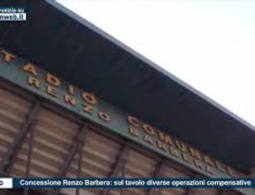 """Calcio – Concessione Renzo Barbera: """" Sul tavolo diverse operazioni compensative"""""""
