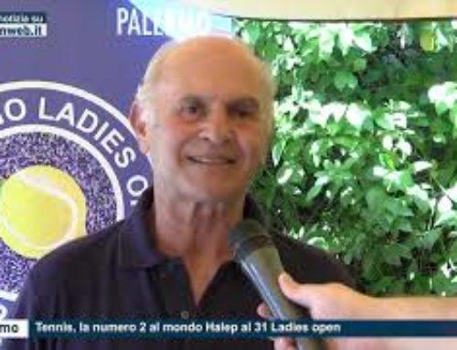 Palermo -Tennis, la numero 2 al mondo Halep al 31 Ladies open