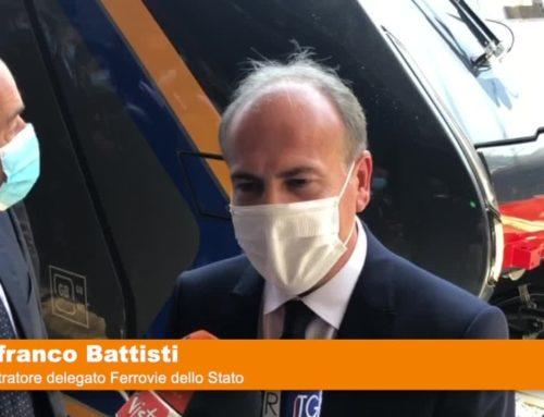 """FS, Battisti """"Vogliamo essere asset strategico per ripresa"""""""