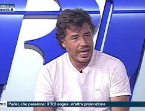 Palermo – Padel, che passione: il Tc2 sogna un'altra promozione