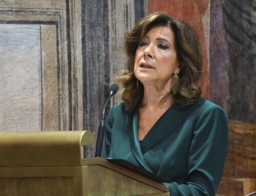 """Casellati """"Marcinelle monito attuale, di lavoro non si può morire"""""""