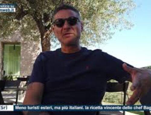 Noto (Sr) – Meno turisti esteri, ma più italiani, la ricetta vincente dello chef Baglieri