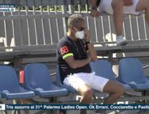 Tennis – Tris azzurro al 31′ Palermo Ladies Open, Ok Errani, Cocciaretto e Paolini
