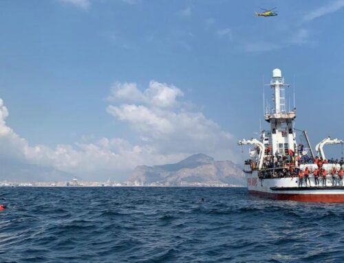"""Nuovi sbarchi a Lampedusa, Musumeci """"Ho il dovere di intervenire"""""""