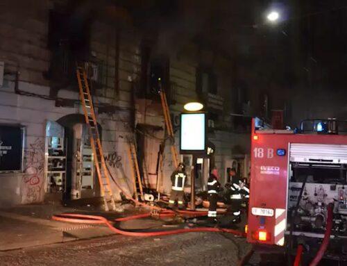 Traffico internazionale di droga, 14 arresti a Napoli
