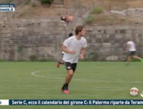 TGMED 17.09.20 Calcio – Serie C, ecco il calendario del girone C: il Palermo riparte da Teramo
