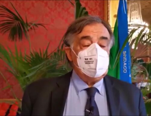 """Palermo, Orlando """"avviata soluzione per salme in deposito ai Rotoli"""""""