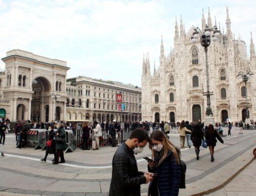 """Coronavirus, Regione Lombardia e sindaci """"coprifuoco dalle 23 alle 5"""""""
