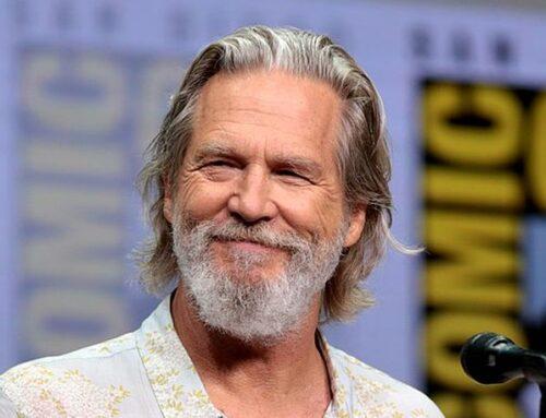 """Jeff Bridges """"Ho un linfoma, ma la prognosi è buona"""""""
