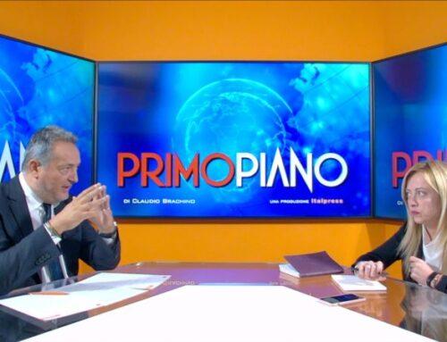 """Coronavirus, Meloni """"Italia non può reggere un nuovo lockdown"""""""