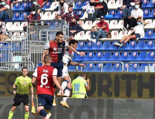 Altra vittoria per il Cagliari, battuto il Crotone 4-2