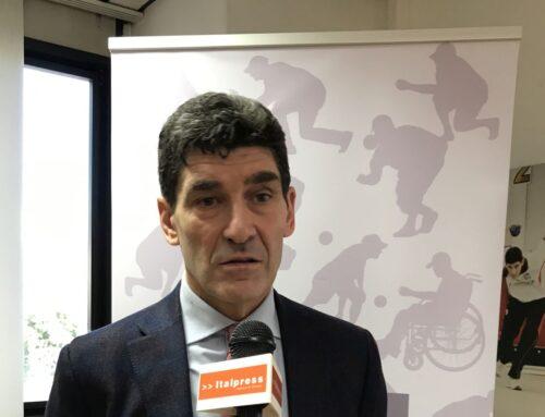 De Sanctis rieletto presidente Federbocce con il 90,62% dei voti