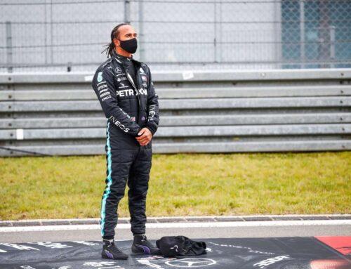 Hamilton trionfa in Portogallo, Leclerc chiude quarto