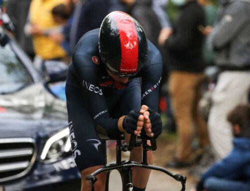 Geoghegan Hart vince il Giro 2020, crono fatale a Hindley