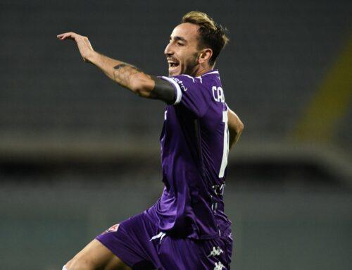 La Fiorentina supera 3-2 l'Udinese, brilla Castrovilli