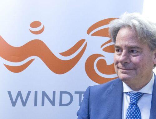 WindTre, migliore operatore per gestione clienti nei punti vendita