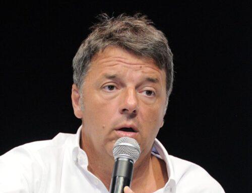 """Renzi """"Chiederemo a Conte di modificare il Dpcm"""""""