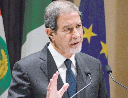 Musumeci eletto presidente della commissione Intermediterranea d'Europa