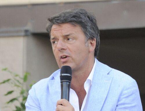 """Coronavirus, Renzi """"Siamo in maggioranza ma non saremo mai 'yes man'"""""""