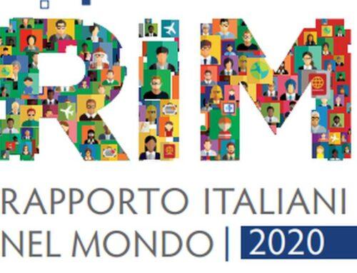 5,5 milioni gli italiani all'estero, uno su tre è laureato