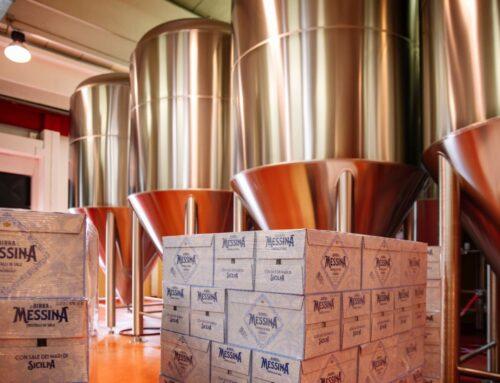 Cresce la passione dei siciliani per la birra, è boom di consumi