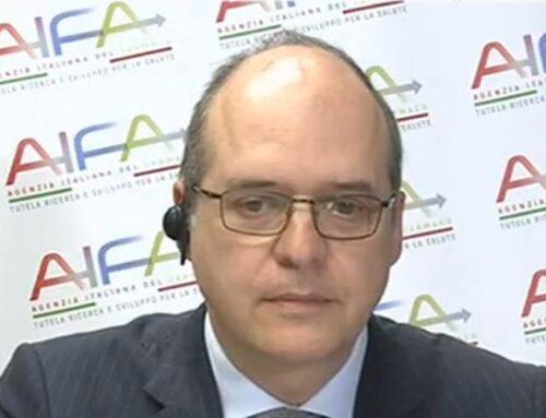 Aifa firma appello su network europeo Agenzie nazionali contro epidemie