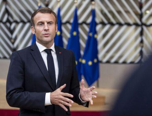 Covid, Macron reintroduce lockdown con chiusura fino al 1 dicembre