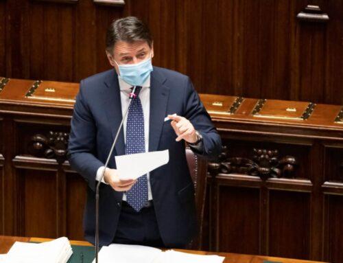 """Coronavirus, Conte """"Senza risposta a livello Ue nessuno supera crisi"""""""