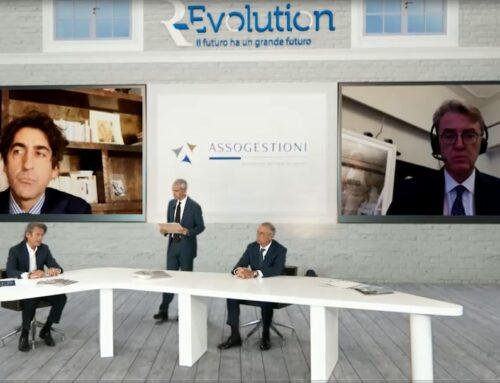 "Piani Individuali Risparmio, Mazzini (Eurizon): ""Interesse in crescita"""