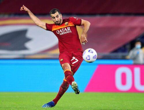 La Roma sbatte contro il Cska Sofia, 0-0 all'Olimpico