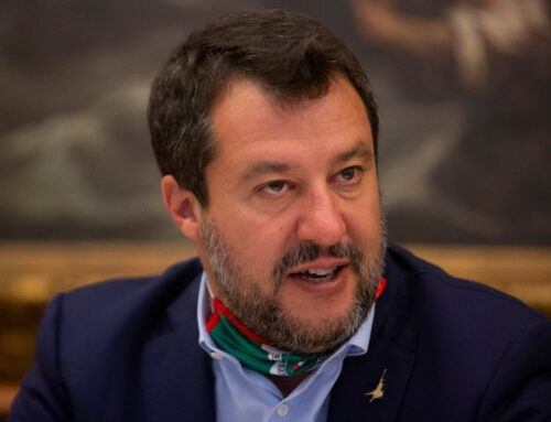 """Coronavirus, Salvini """"Pronti a collaborare ma Governo non dà risposte"""""""