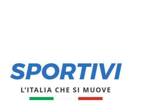 """""""L'Italia che si muove"""", arriva manifesto per futuro sport base"""