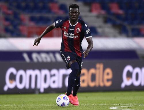 Il Bologna batte 3-2 il Cagliari in rimonta, doppietta di Barrow
