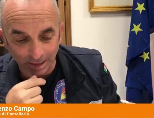 Covid, a Pantelleria 11 nuovi casi