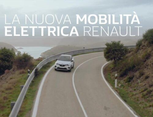 """Fontana Giusti (Renault) """"Verso una mobilità sempre più green"""""""